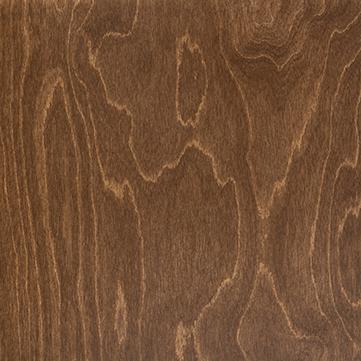 Toasted Cinnamon Baltic Birch