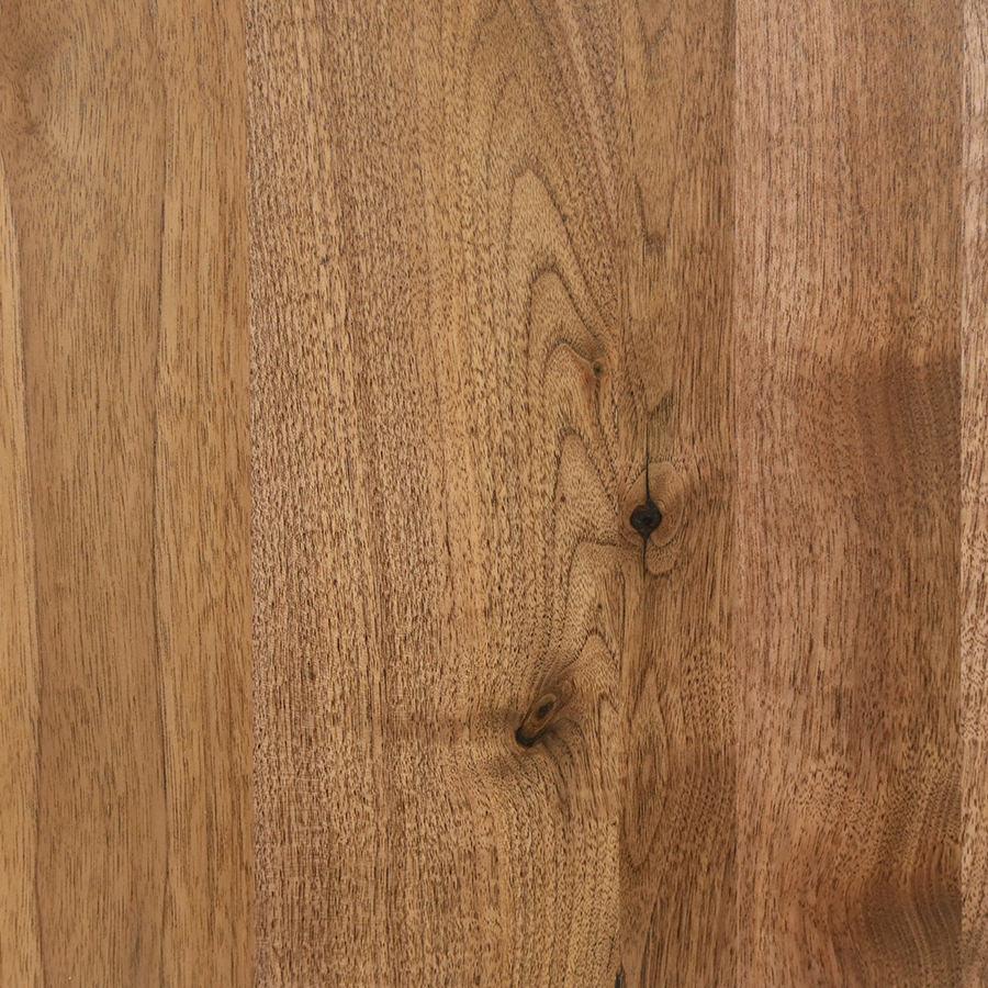 Natural Walnut - Rustic
