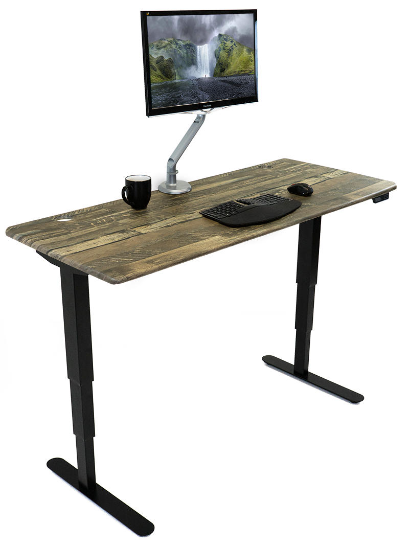 iMovR Energize Compact Standing Desk