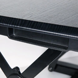 "iMovR+Eureka 26"" Laptop Riser - Protected Hand Slots"