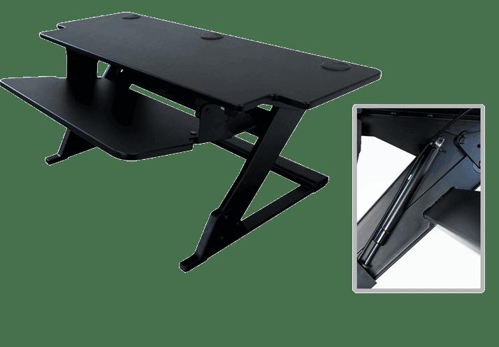 ZipLift+ HD Silent Lift Mechanism for Quiet Office Spaces