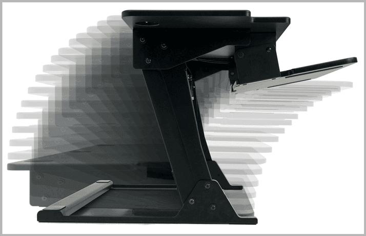 ZipLift+ HD Precision Height Adjustment