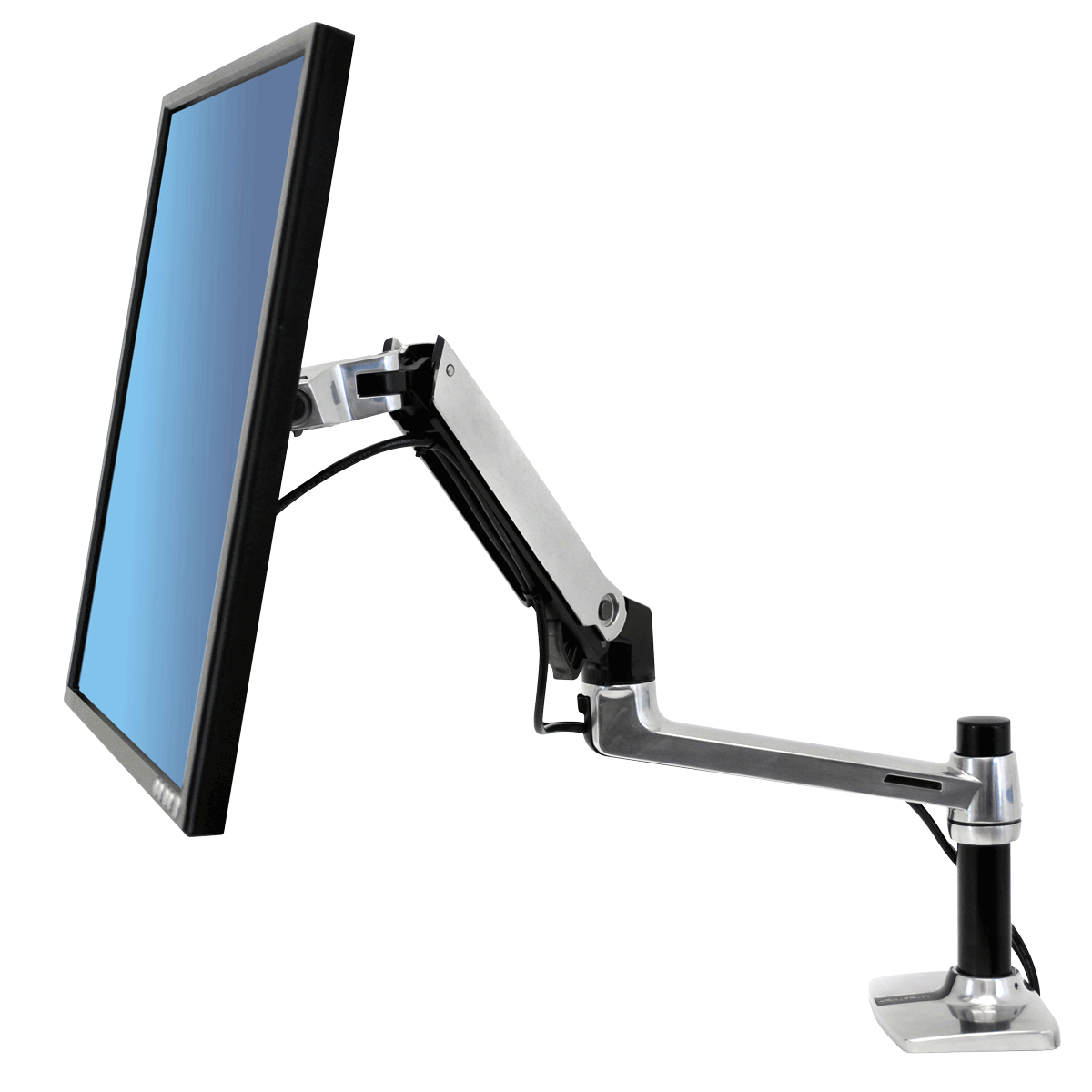 Ergotron Dual Monitor Arm