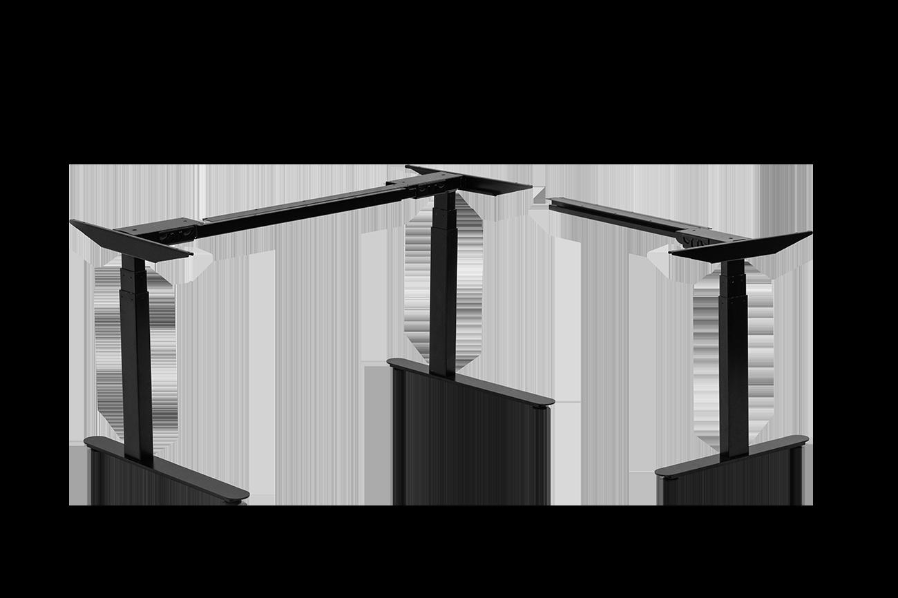 Lander L-Desk DIY Base