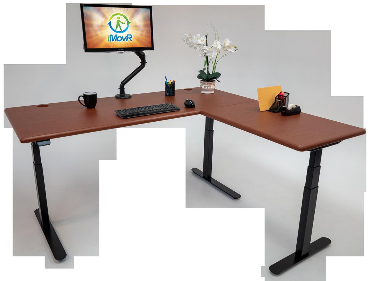 L-desk crossfire jave