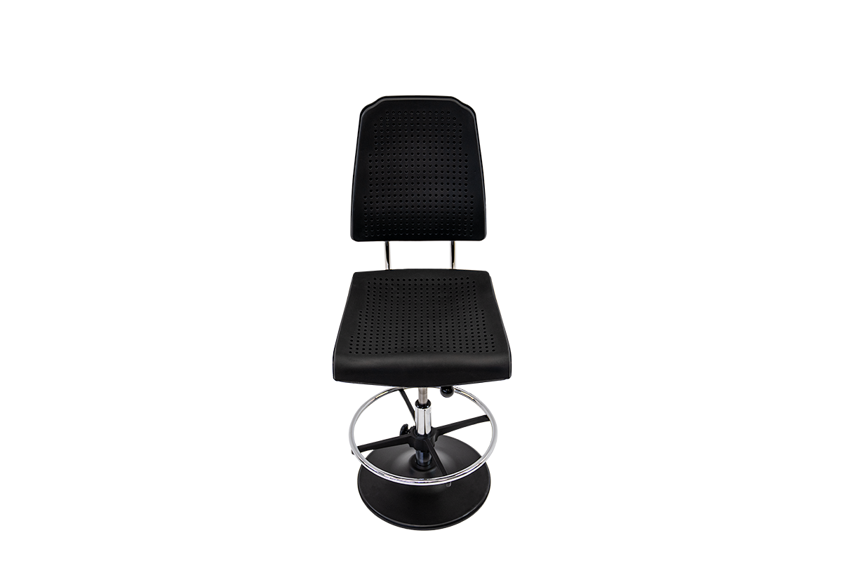 iMovR Tempo Chair Front Shot