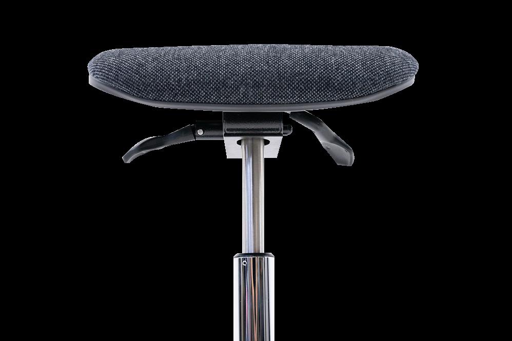 iMovR Tempo TreadTop Sit-Stand Stool