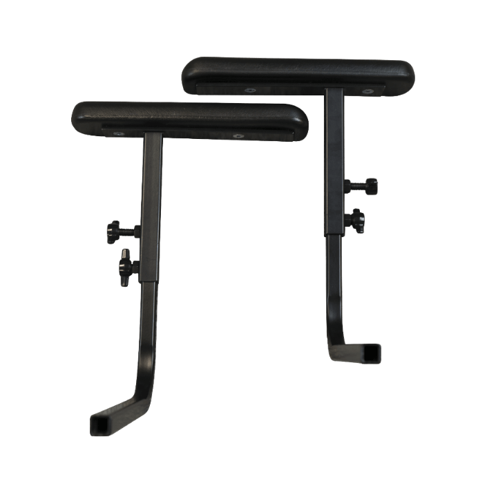 iMovR Treadtop Office Chair Armrests