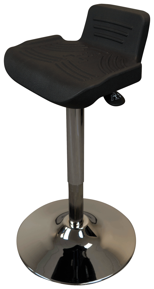 imovr tempo treadtop sitstand stool