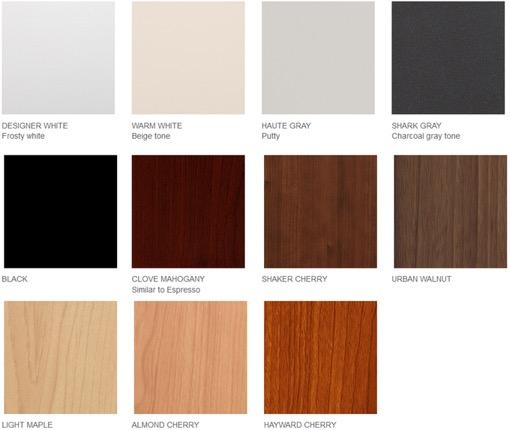 iMovR Elevon - Color Choices