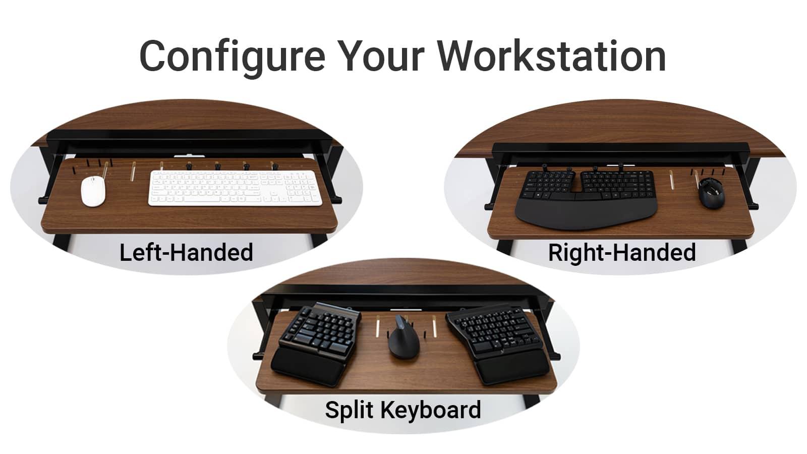 Configure Your Workstation