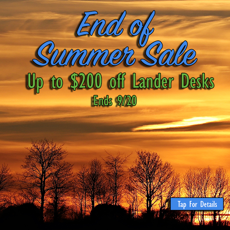 iMovR END OF SUMMER SALE 2019 - Mobile