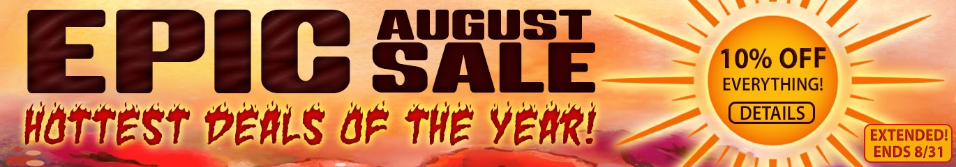 iMovR EPIC AUGUST SALE 2019 - Mobile