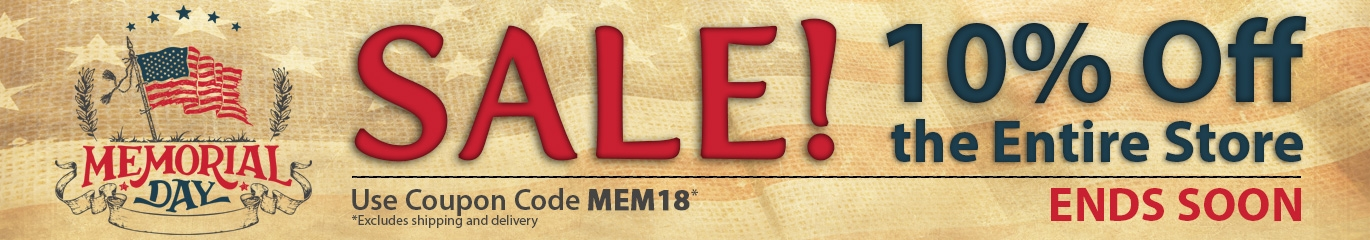 iMovR Memorial Day Sale 2018