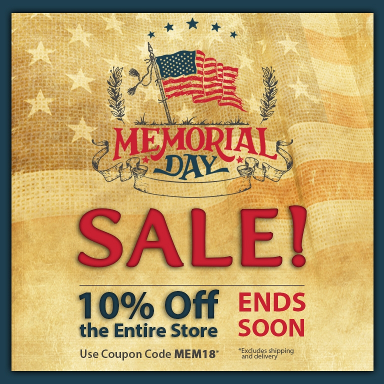 iMovR Memorial Day Sale 2018 (Mobile)