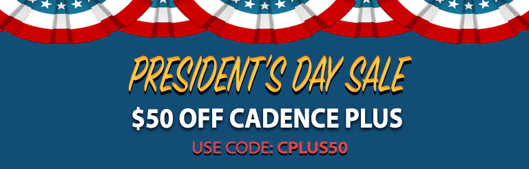President's Day Sale (Mobile)