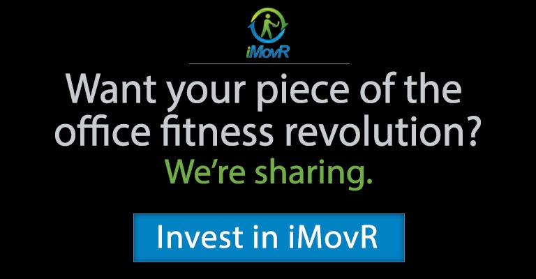 iMovR SeedInvest Stock Offering (Mobile)