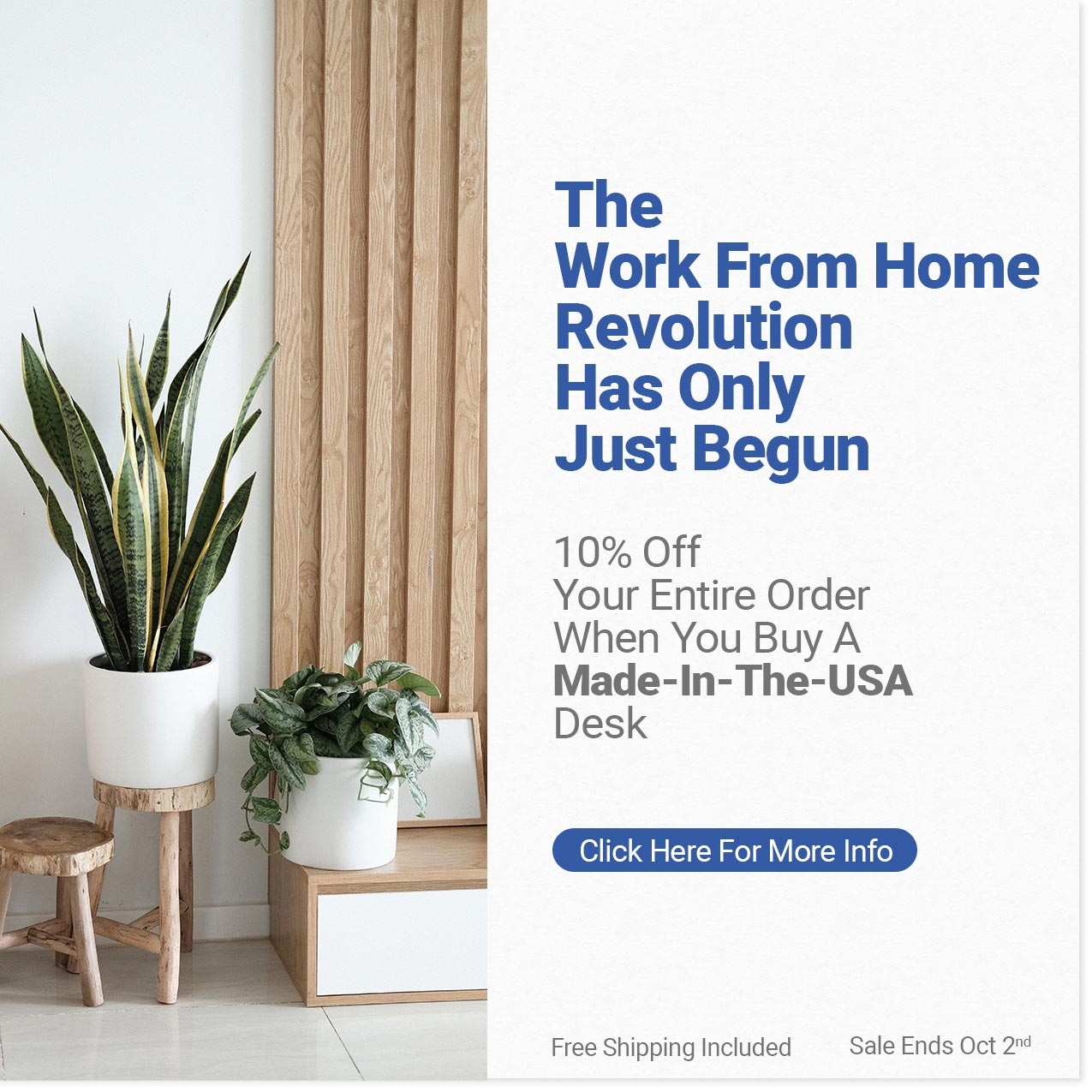 The Everything From Home Sale