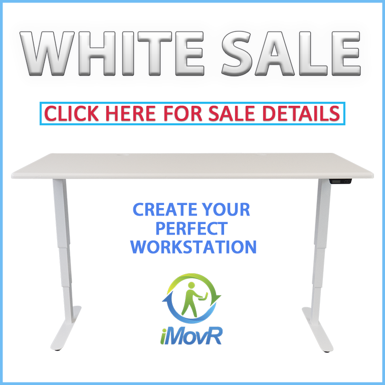 iMovR White Sale 2019 - Mobile