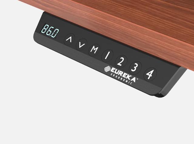 iMovR+Eureka i1 Standing Desk Control Panel