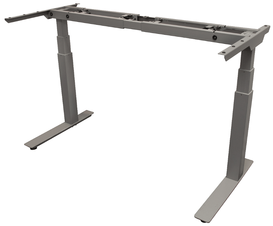 Parallel bars architecture