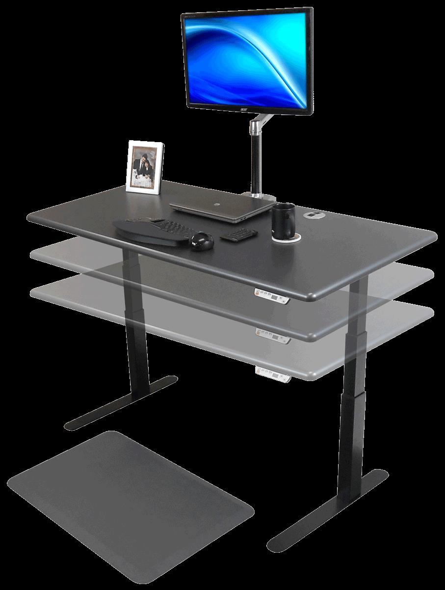 iMovR Elite Standing Desk