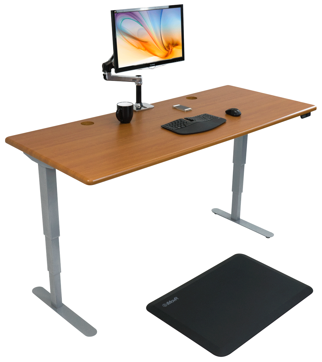 iMovR Energize Standing Desk