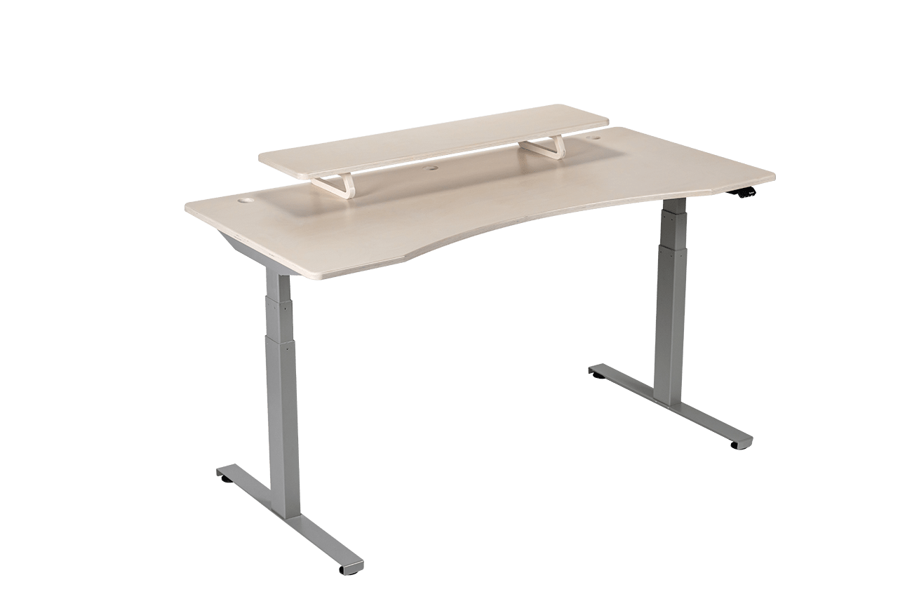The Ensign's Standing Desk