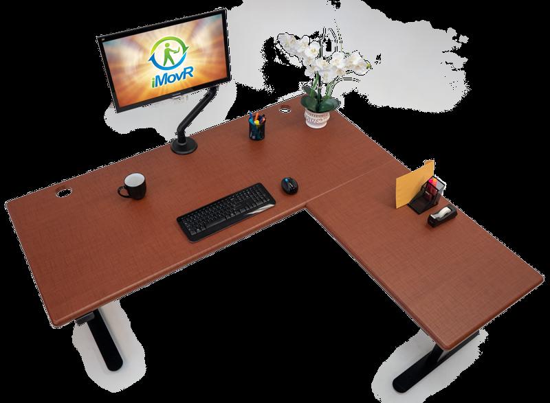 Lander L-Desk