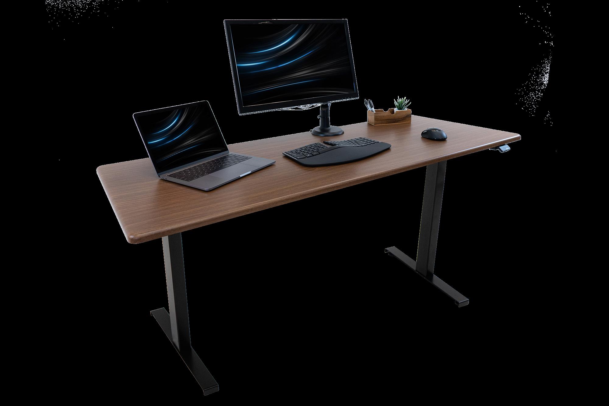 Lander Lite Compact Desk