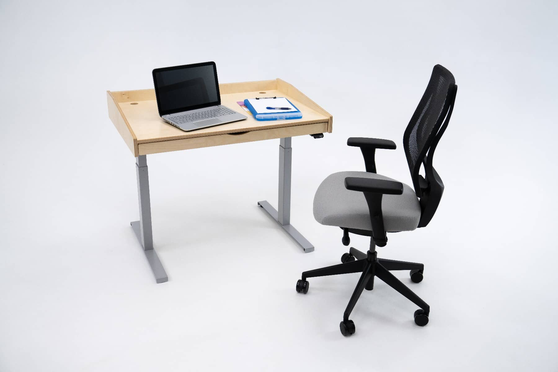 Let us help you design your office