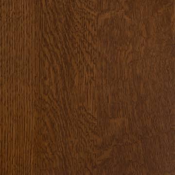 Dark Amber Quartersawn White Oak