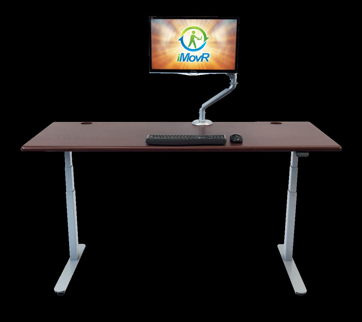 Lander Desk