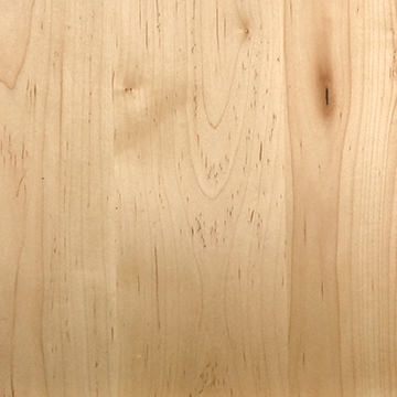 Lander Standing Desk - Solid Wood Top