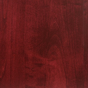 Burgundy Maple