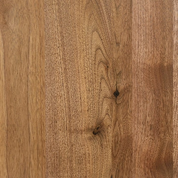 Natural Walnut - Rustic