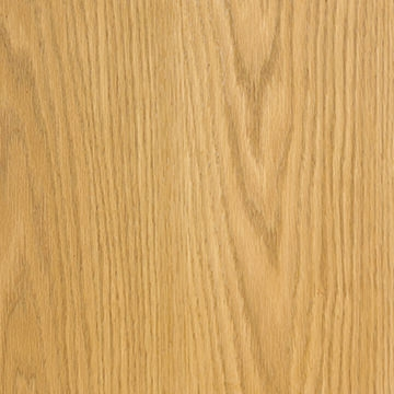 Light Brown Stain on Red Oak