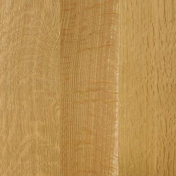 Natural Quartersawn White Oak