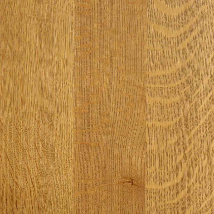 Craftsman Quartersawn White Oak