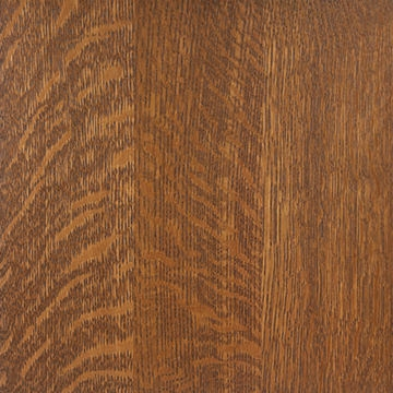Dark Amber Quartersawn White Oak