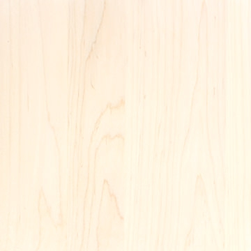 Whitewash Maple