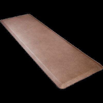 Designer Granite Pattern Mat in Copper