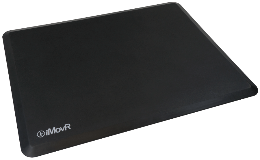 iMovR EverMat Hybrid Chair Mat