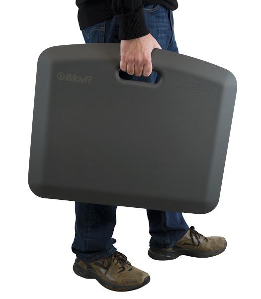 iMovR Portable Standing Mat