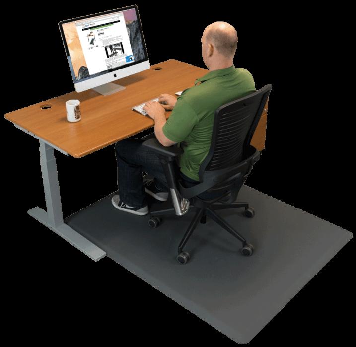 iMovR Sit-Stand Mat