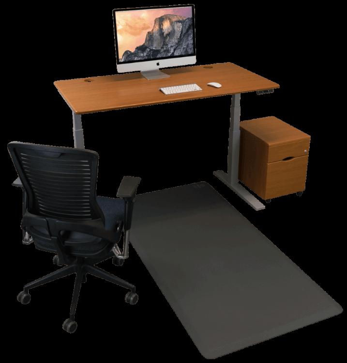 iMovR Hybrid Sit-Stand Mat