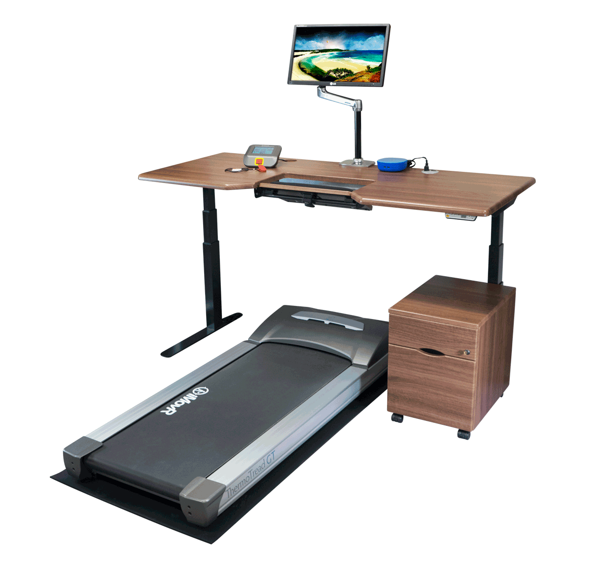 trekdesk workout desk reviews cancel a work leave reply at treadmill alaskans with