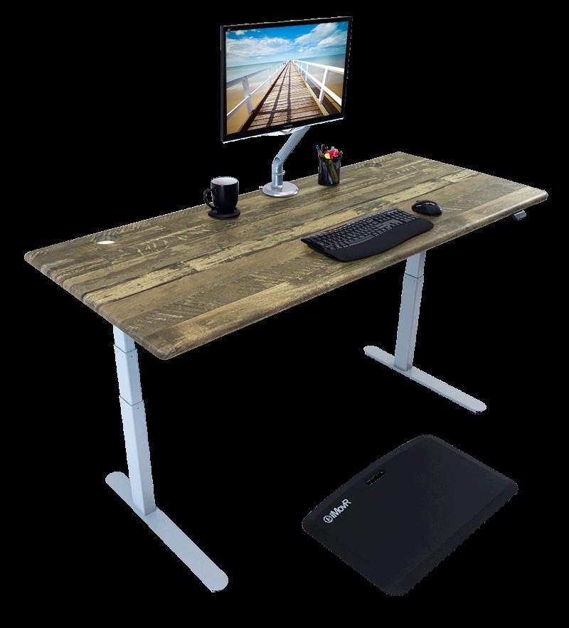 iMovR Lander Standing Desk