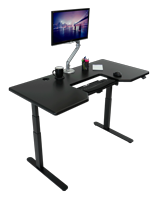 iMovR Cascade Treadmill Desk
