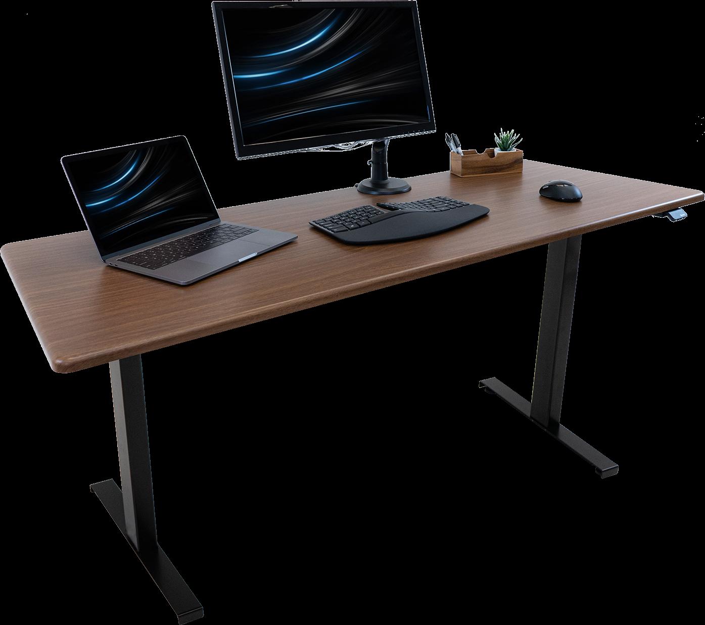 iMovR Lander Lite Compact Desk